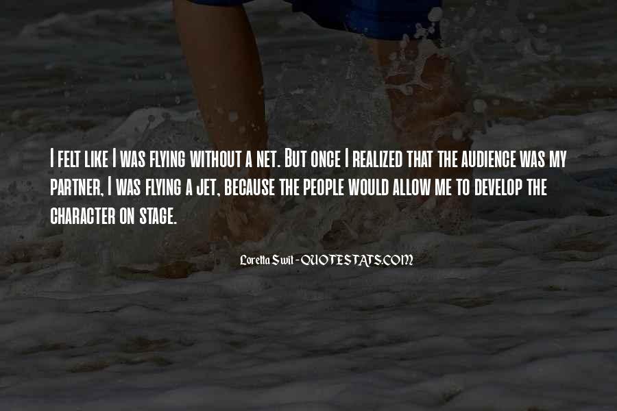 Loretta Swit Quotes #381963