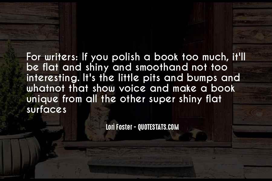 Lori Foster Quotes #1732896