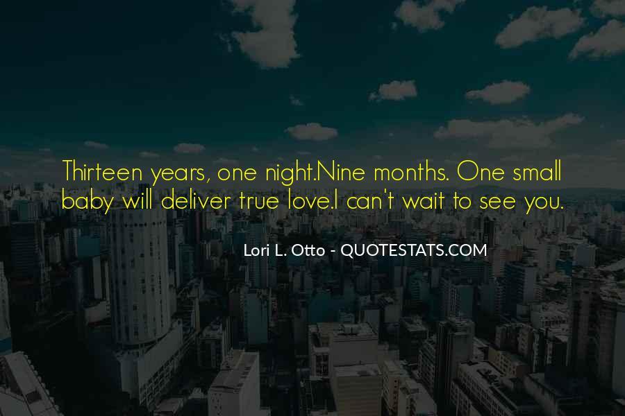 Lori L. Otto Quotes #1769589