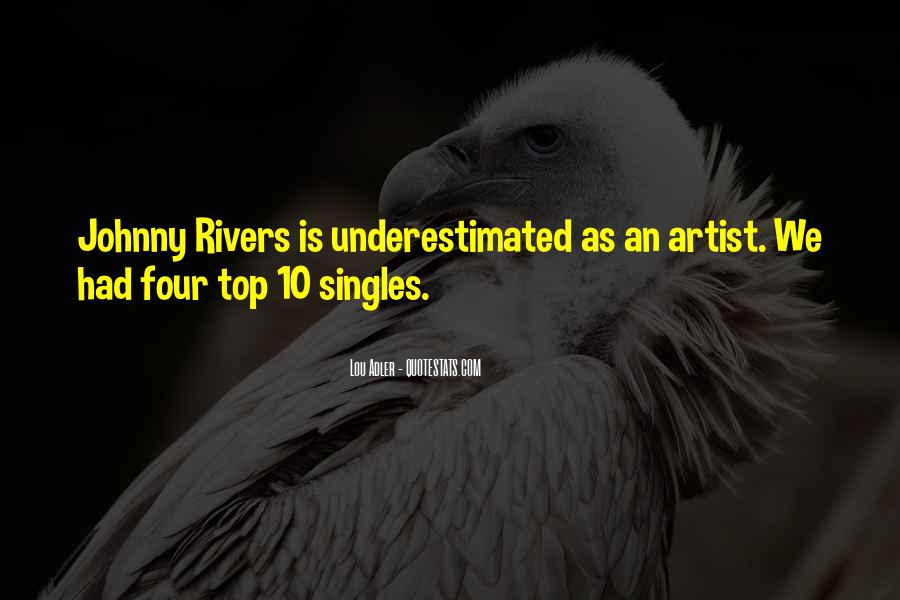 Lou Adler Quotes #460872