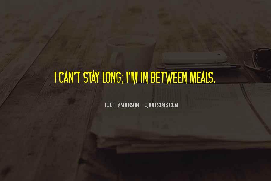 Louie Anderson Quotes #1045546