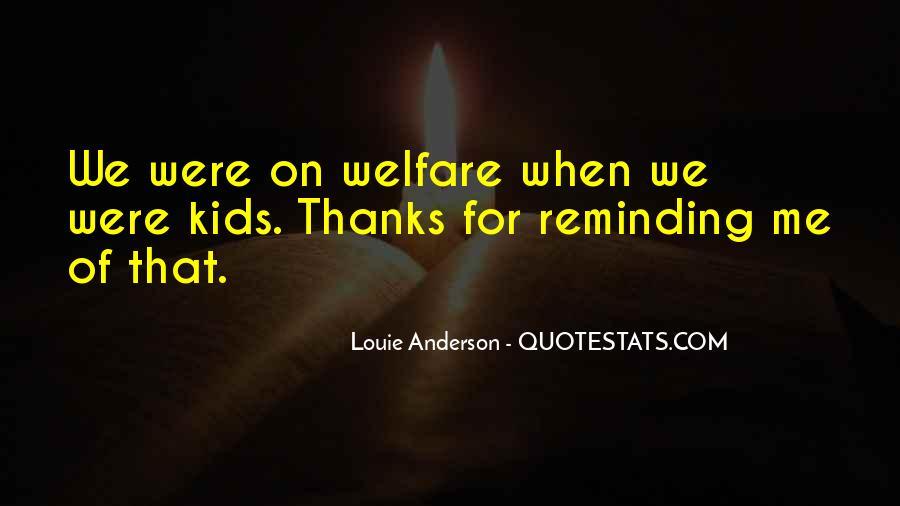 Louie Anderson Quotes #1058636