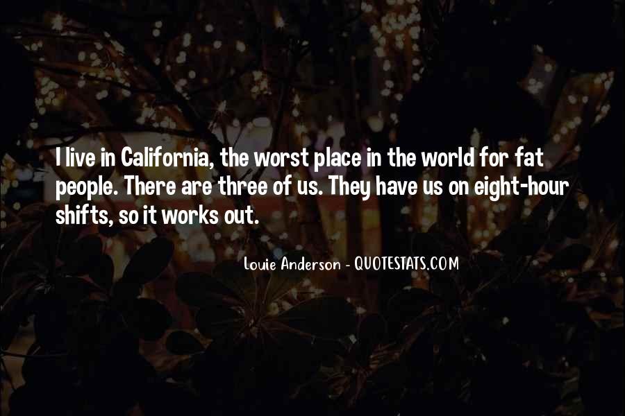 Louie Anderson Quotes #1456183