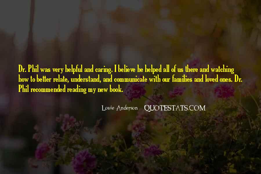 Louie Anderson Quotes #1477936