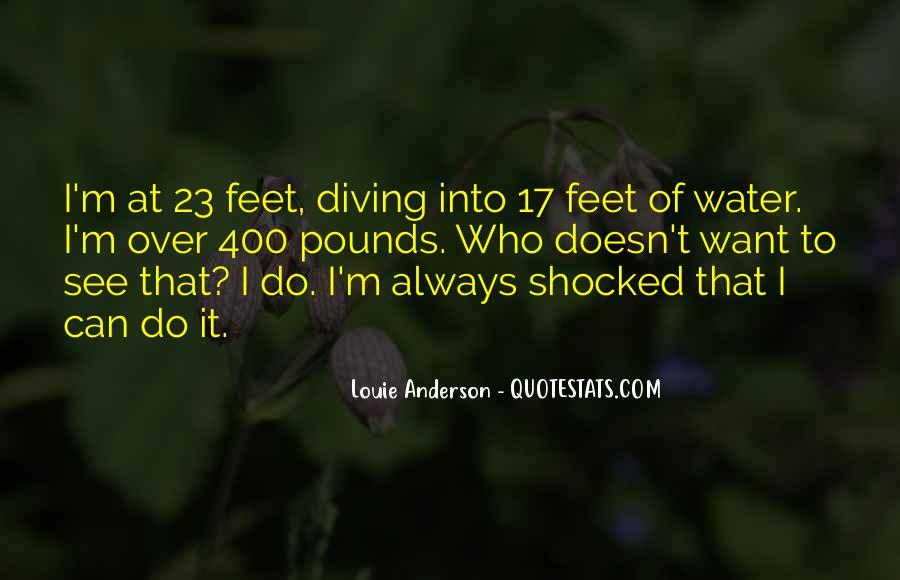Louie Anderson Quotes #1481164
