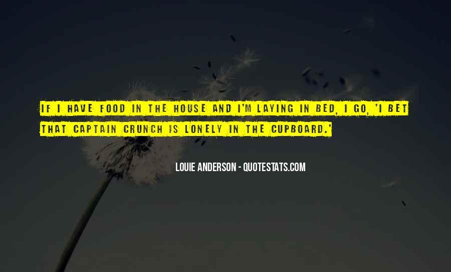 Louie Anderson Quotes #1606764