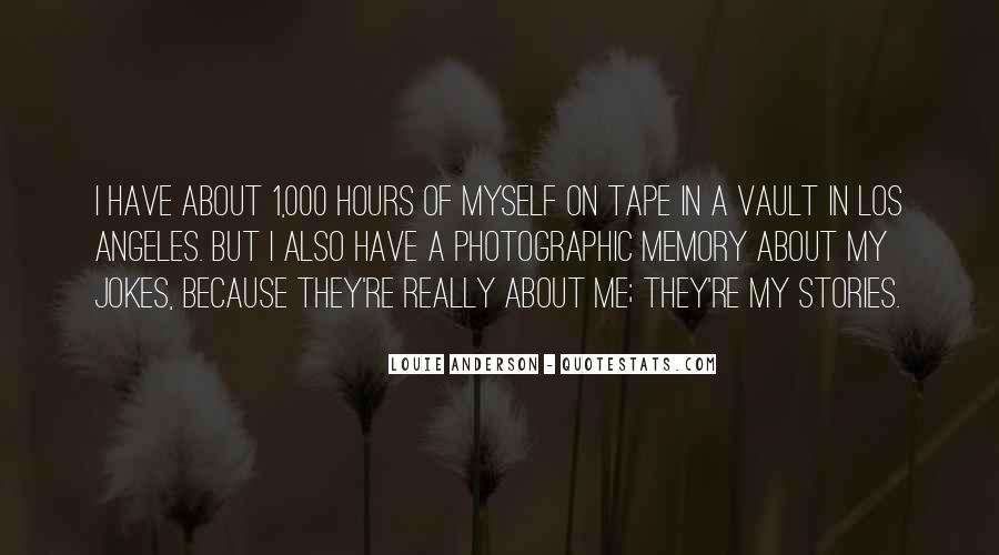 Louie Anderson Quotes #167873