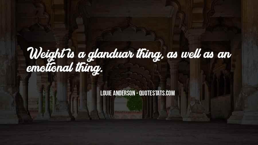 Louie Anderson Quotes #264113