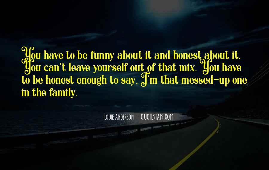 Louie Anderson Quotes #290690