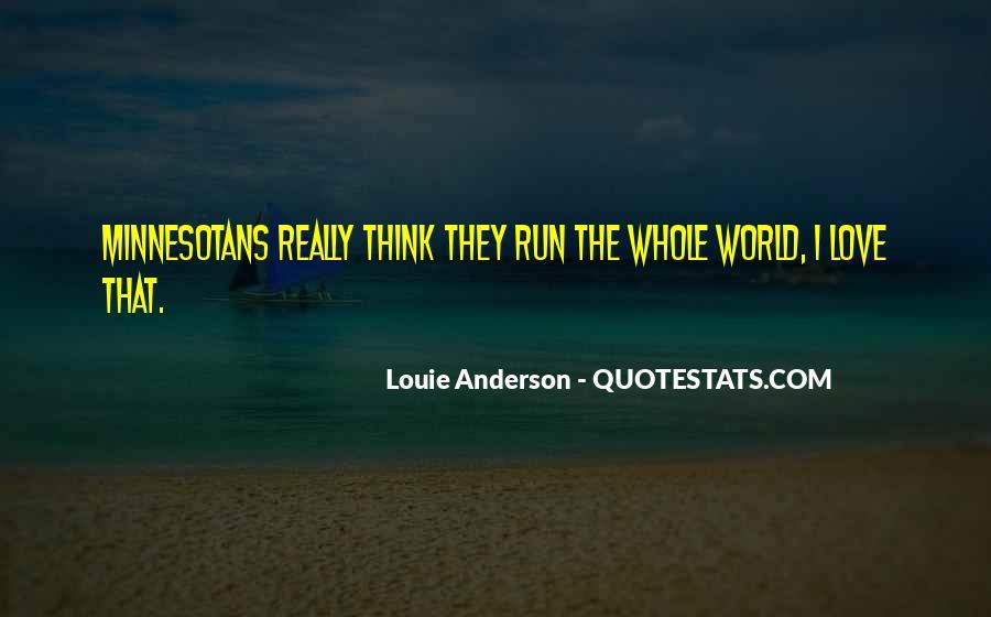 Louie Anderson Quotes #44484