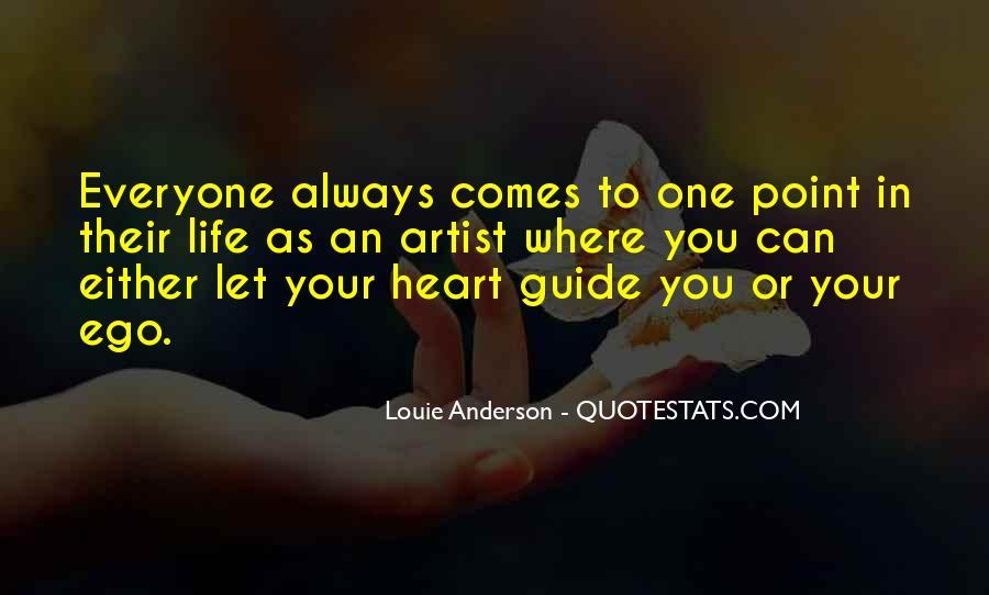 Louie Anderson Quotes #49988