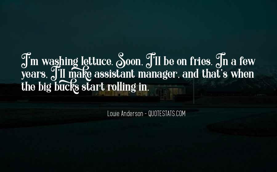 Louie Anderson Quotes #538771