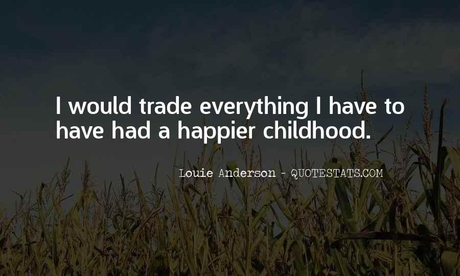 Louie Anderson Quotes #544949