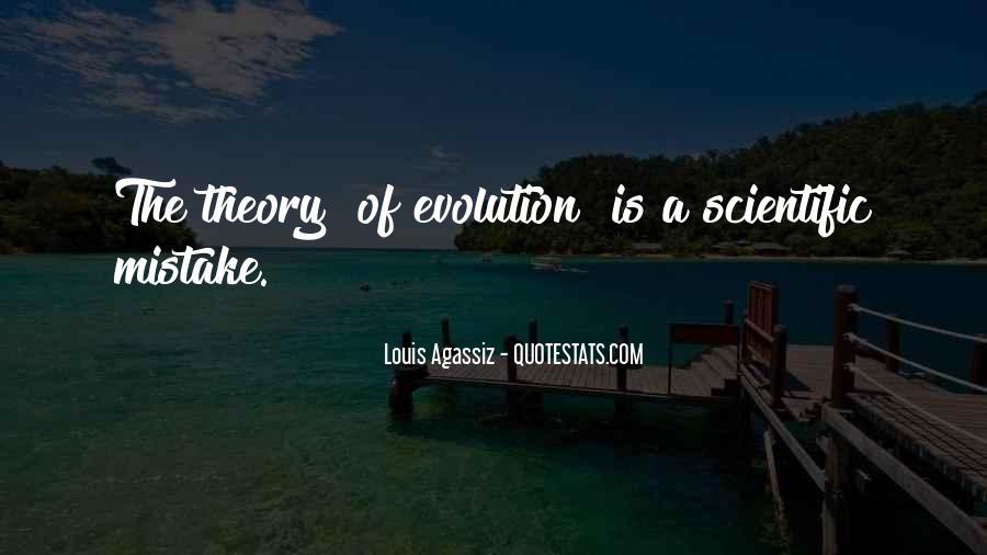 Louis Agassiz Quotes #118696