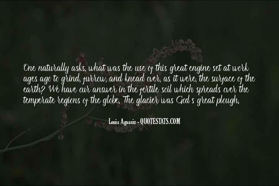 Louis Agassiz Quotes #1330604