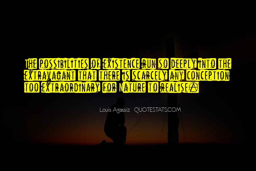 Louis Agassiz Quotes #1518601
