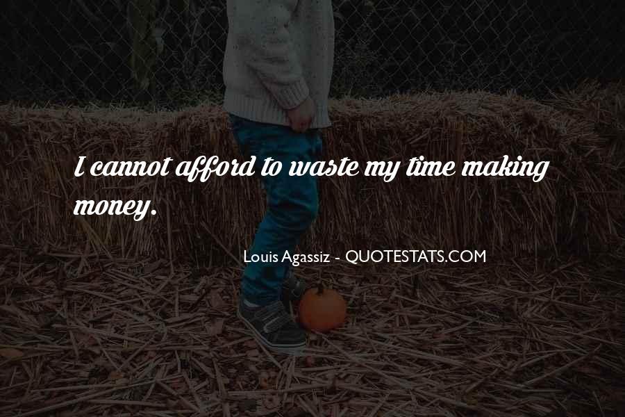 Louis Agassiz Quotes #242024