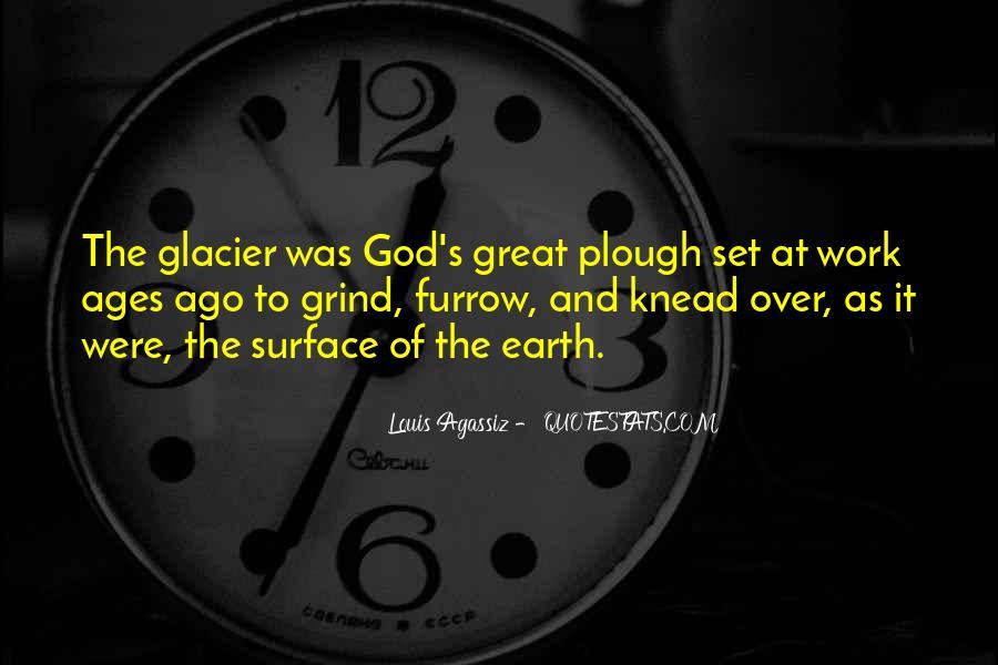 Louis Agassiz Quotes #804061