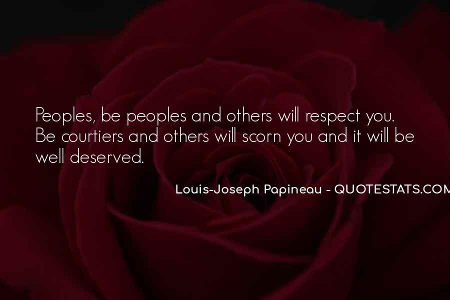 Louis-Joseph Papineau Quotes #1350686