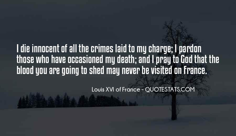 Louis XVI Of France Quotes #638104