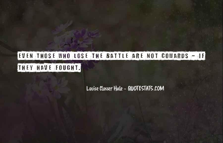 Louise Closser Hale Quotes #1501317