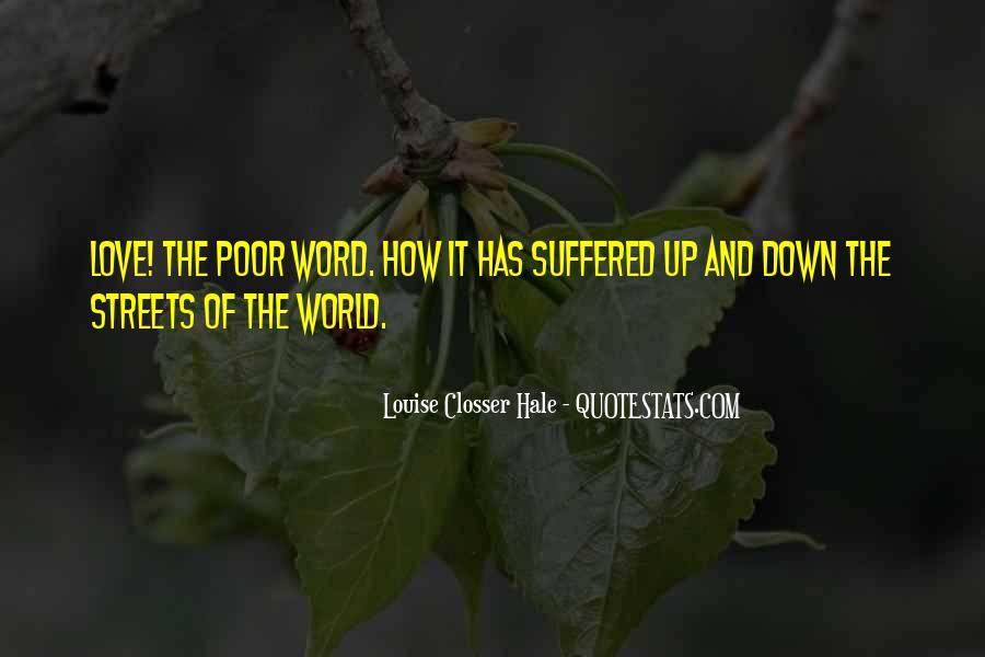 Louise Closser Hale Quotes #1515144
