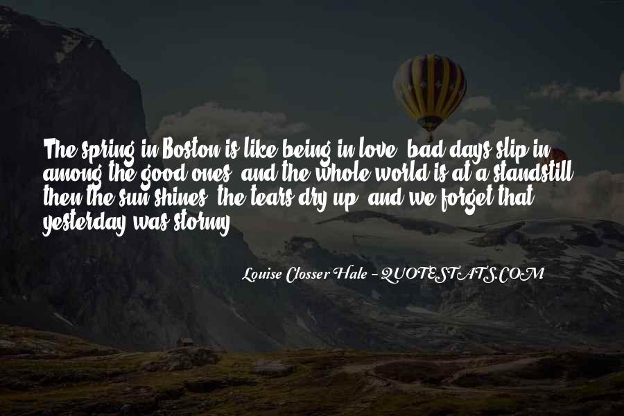 Louise Closser Hale Quotes #164057