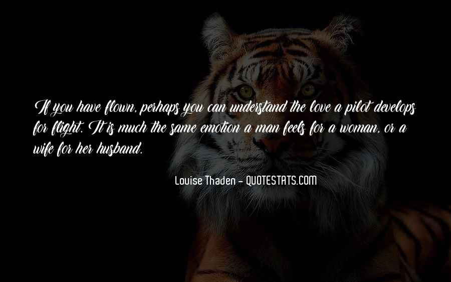 Louise Thaden Quotes #651021