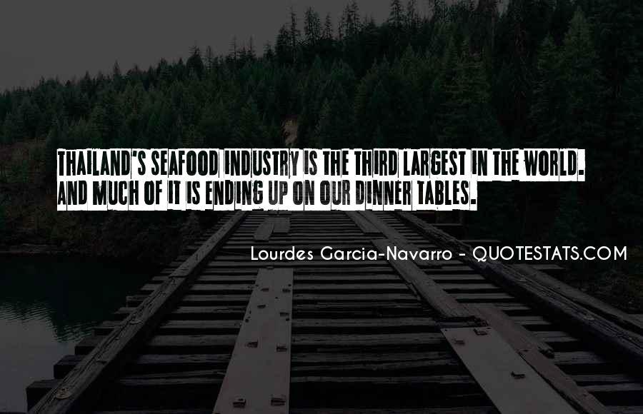 Lourdes Garcia-Navarro Quotes #1094998