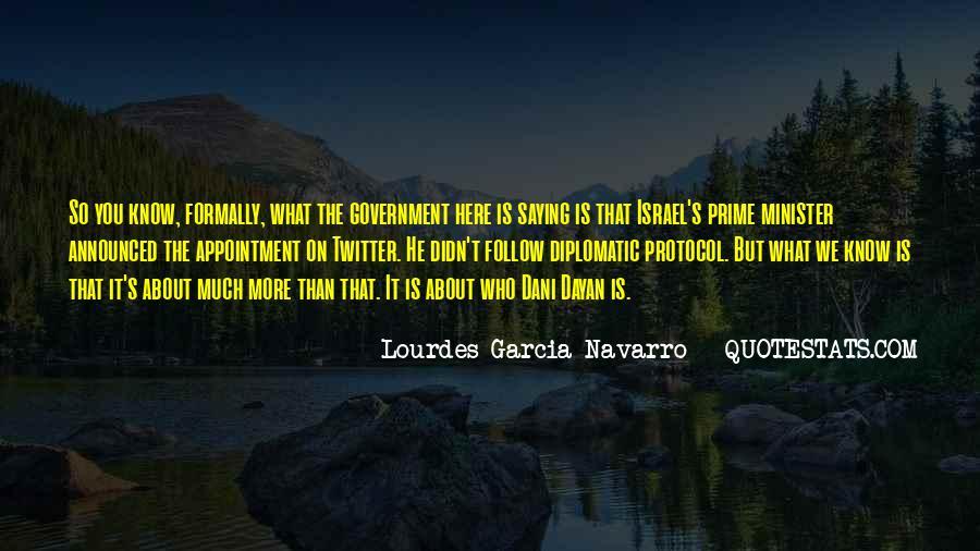 Lourdes Garcia-Navarro Quotes #500985