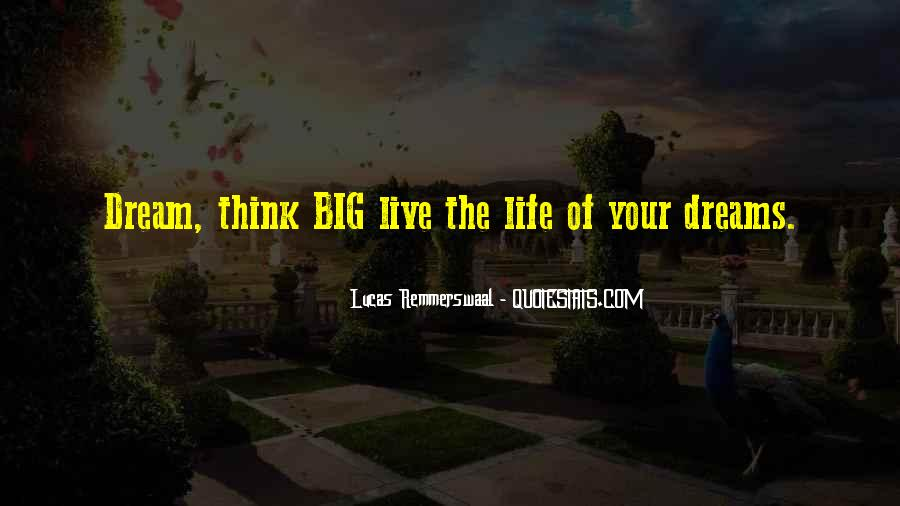 Lucas Remmerswaal Quotes #575245