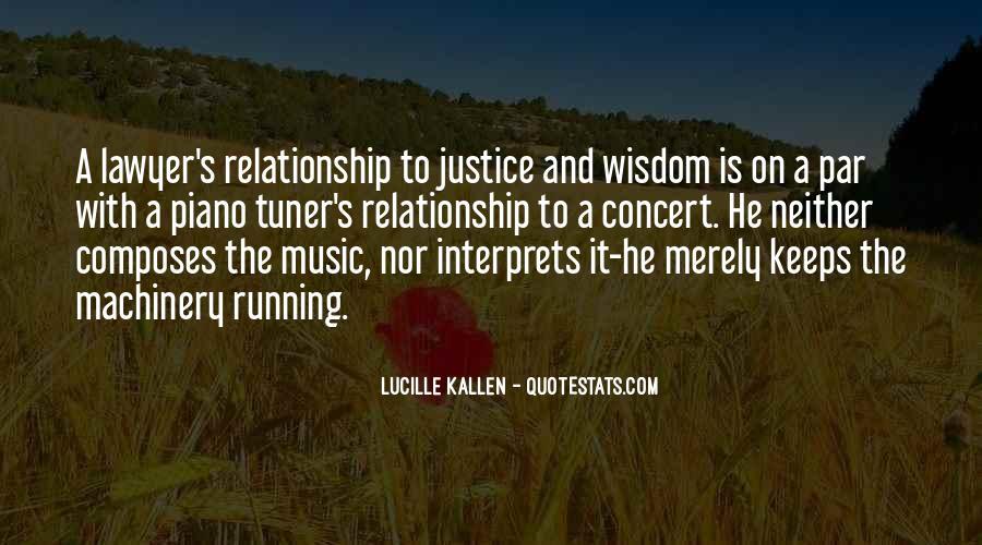 Lucille Kallen Quotes #1143842