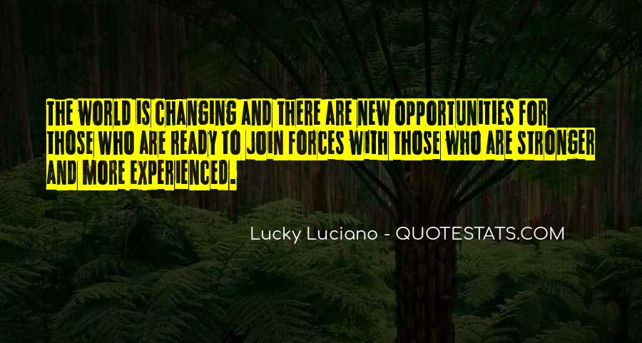 Lucky Luciano Quotes & Sayings