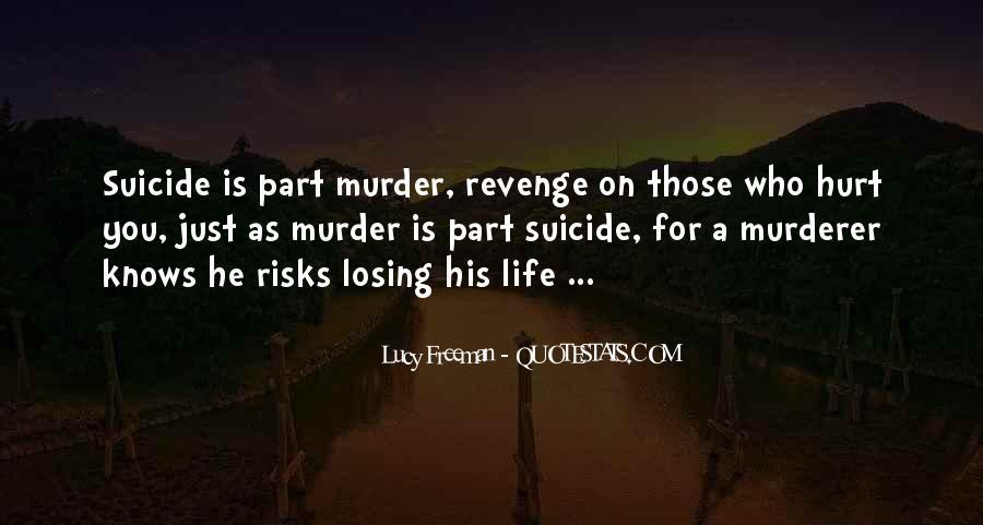 Lucy Freeman Quotes #1836058