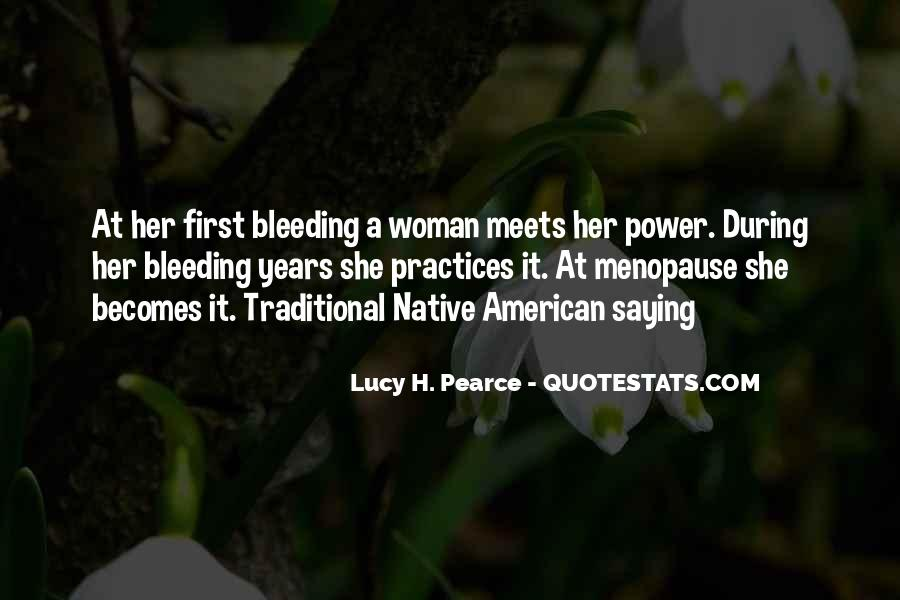 Lucy H. Pearce Quotes #532927
