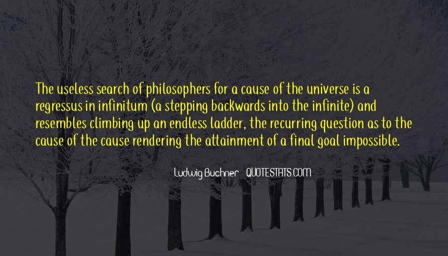 Ludwig Buchner Quotes #515463