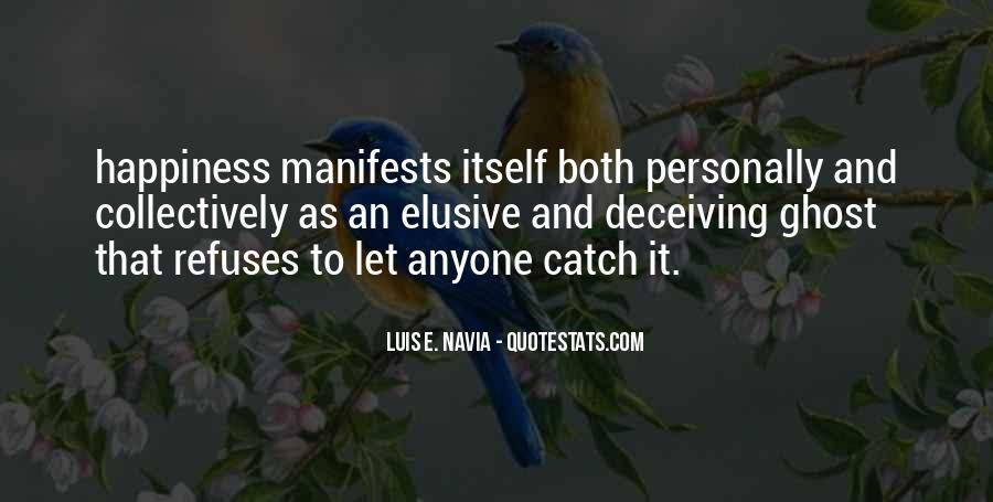 Luis E. Navia Quotes #1349880