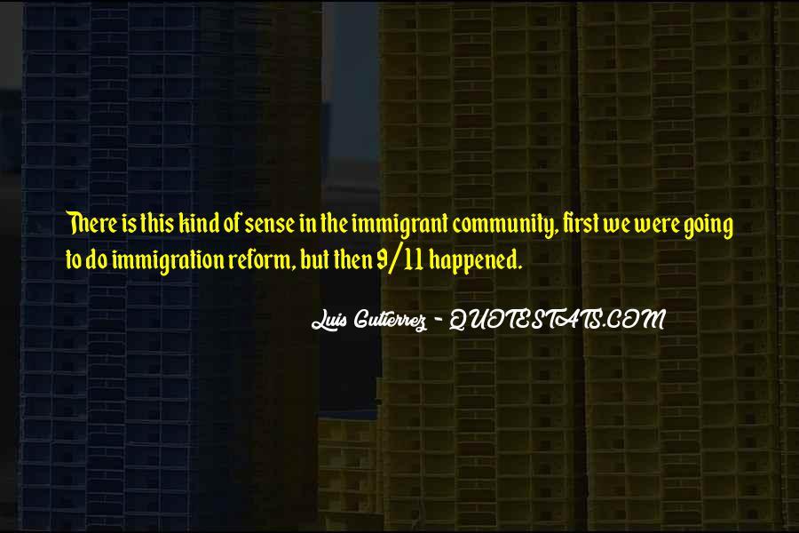 Luis Gutierrez Quotes #1066629