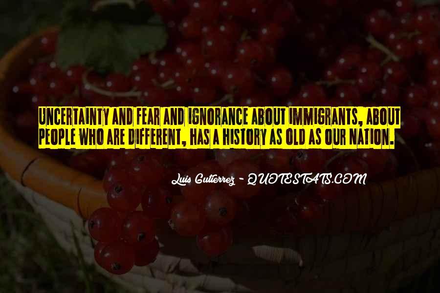 Luis Gutierrez Quotes #1135091