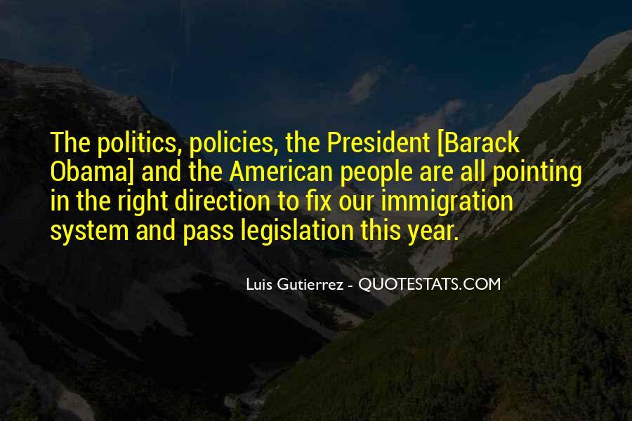 Luis Gutierrez Quotes #439413