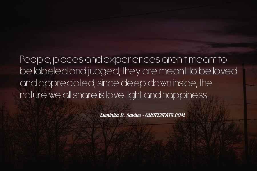 Luminita D. Saviuc Quotes #1169722