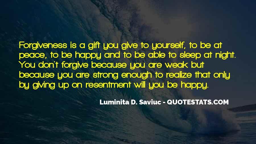 Luminita D. Saviuc Quotes #1194921