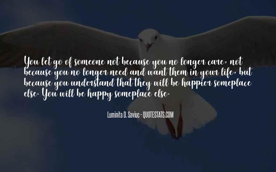Luminita D. Saviuc Quotes #945260