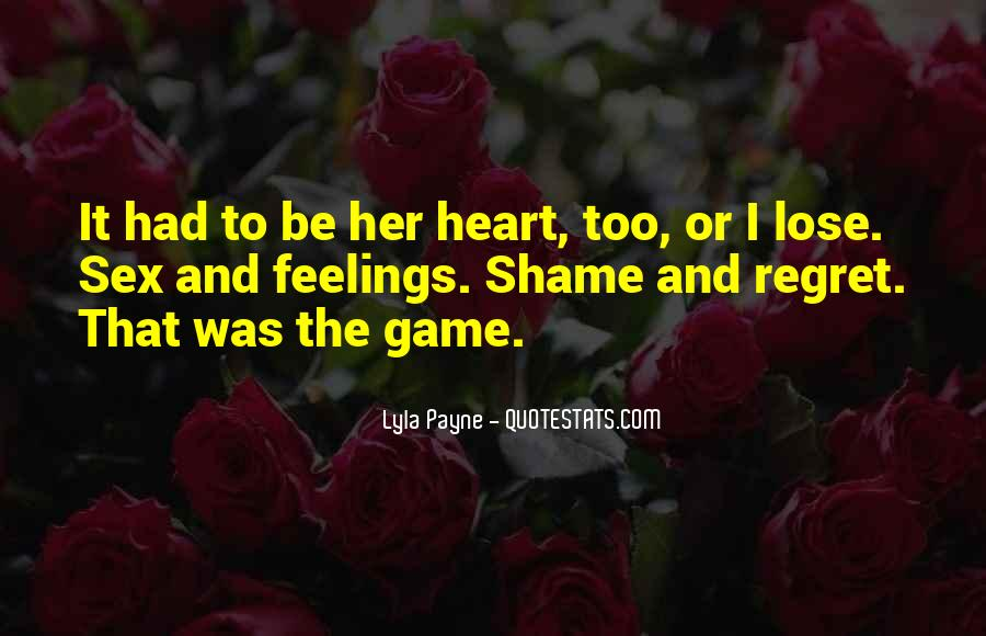 Lyla Payne Quotes #56095