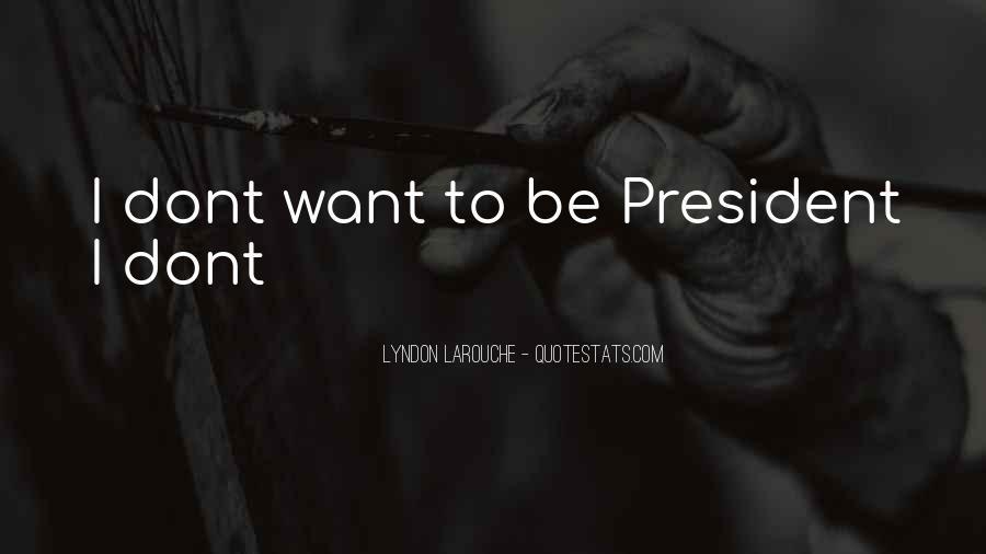 Lyndon LaRouche Quotes #158744
