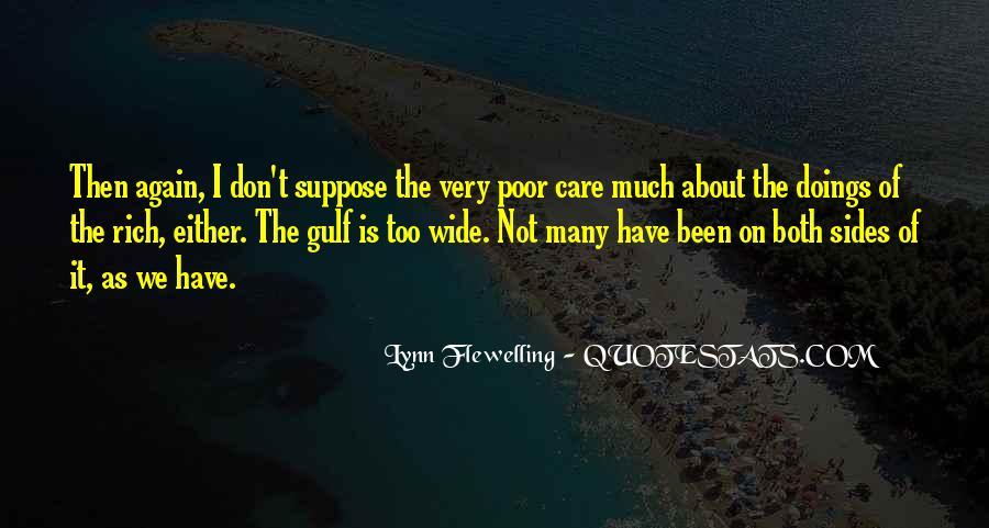 Lynn Flewelling Quotes #1313194