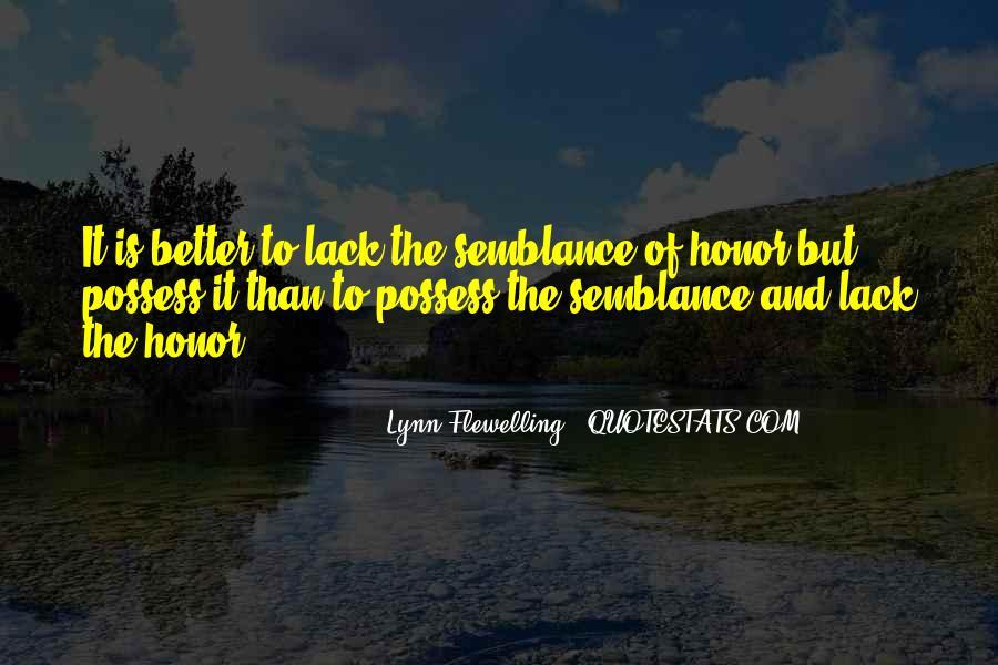 Lynn Flewelling Quotes #1743248