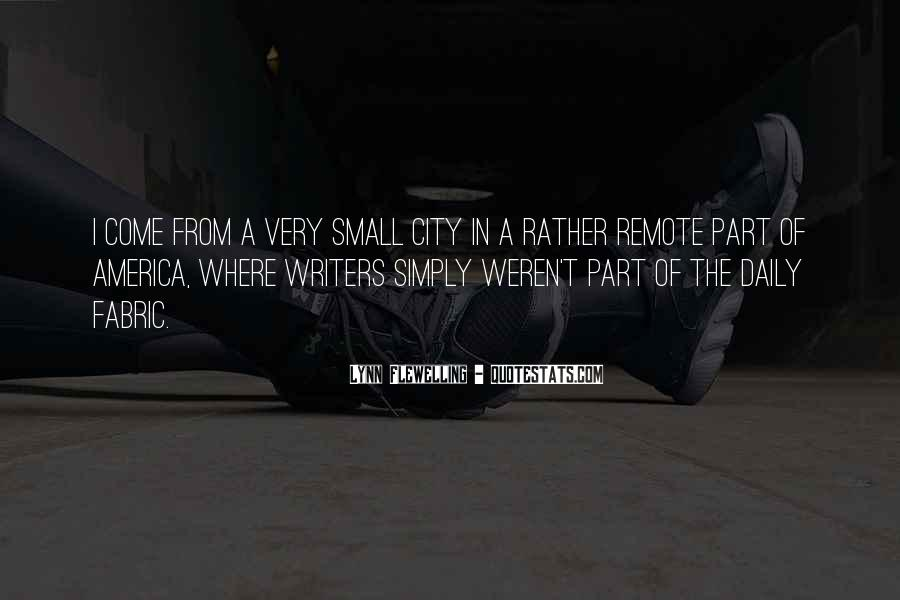 Lynn Flewelling Quotes #191781