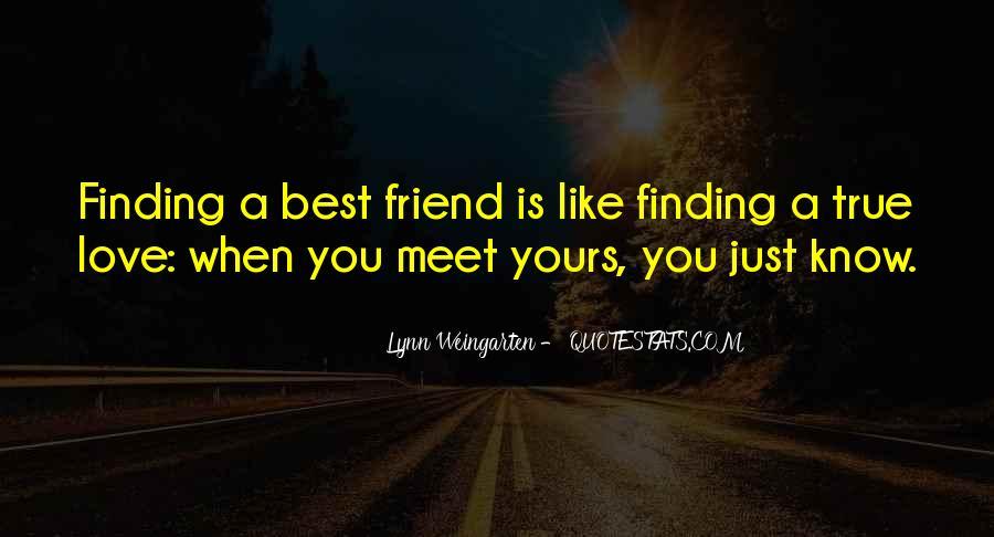 Lynn Weingarten Quotes #374811