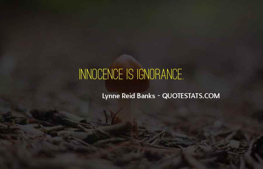 Lynne Reid Banks Quotes #1013514